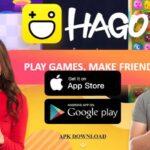 HAGO App short review 2019