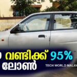 Used Car Loan upto 95%    How to apply