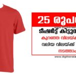 t shirt selling business in India | business ideas