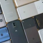 Buying a used phone : Low price