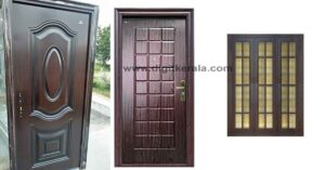 steel windows and doors in kerala