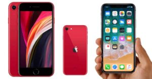 Buy iPhone SE Online Reliance Jio's EMI Offer