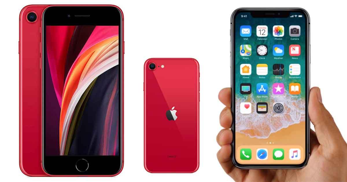 Buy iPhone SE Online Reliance Jio's EMI Offer