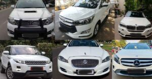 cheap price Used Luxury Cars in New Delhi