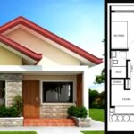 6 lakh budget 2 bedroom house low budget kerala house