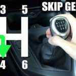 Easy car gear shifting tips for beginners