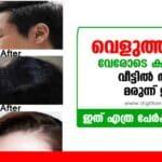 Home Remedies to Darken Grey Hair