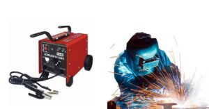 how to weld metal for beginners