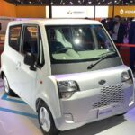 Mahindra is coming up with an electric vehicle for Rs 3 lakh | Mahondra Ato