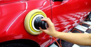 car polish at home