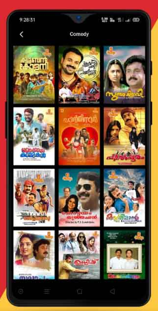 malayalam movies download app : Saina Play